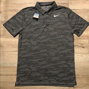 Nike Golf standard fit polo!